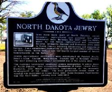North Dakota Jewry