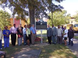 Tuskegee Civil Rights and Historic Trail